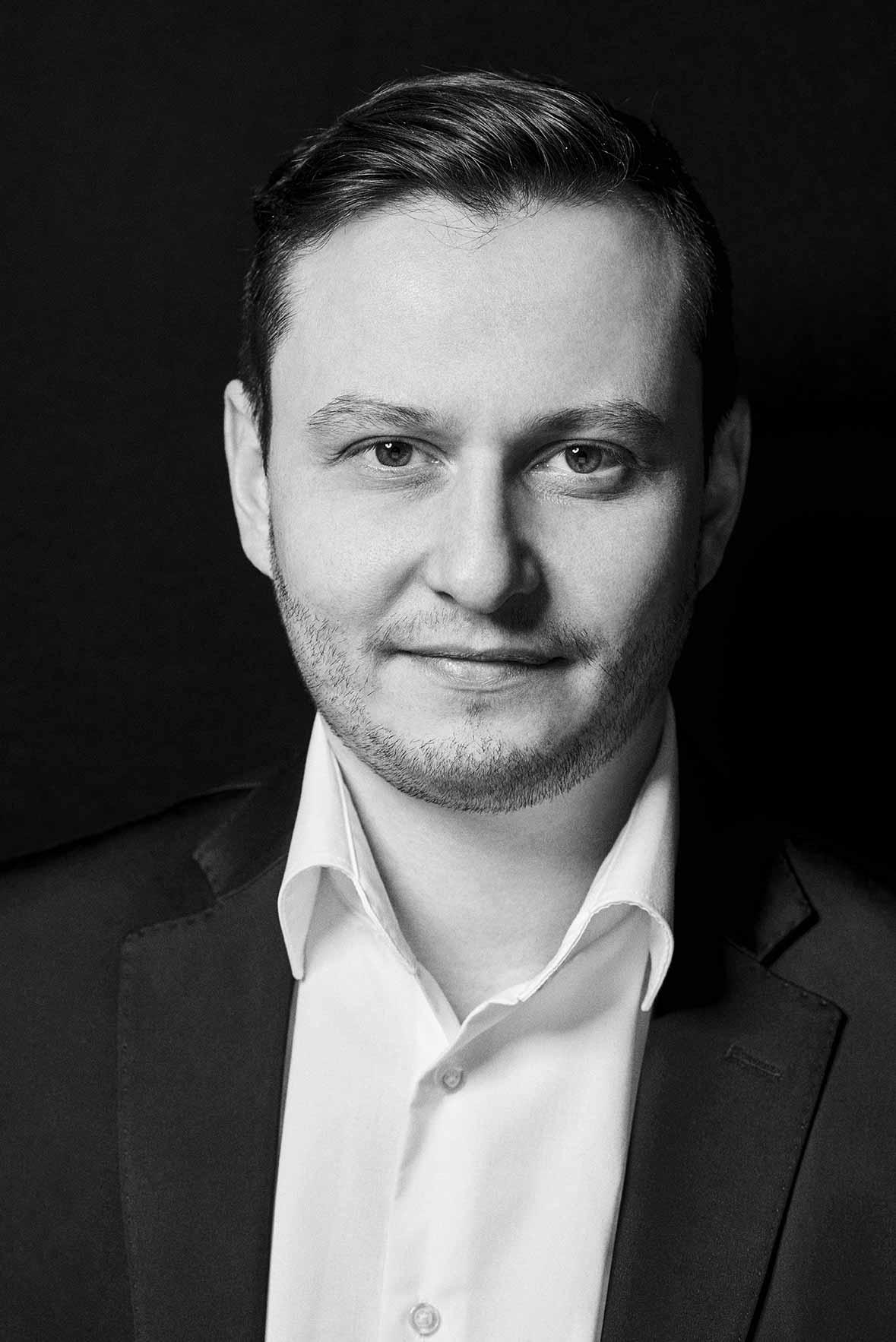 Alec Chizhik