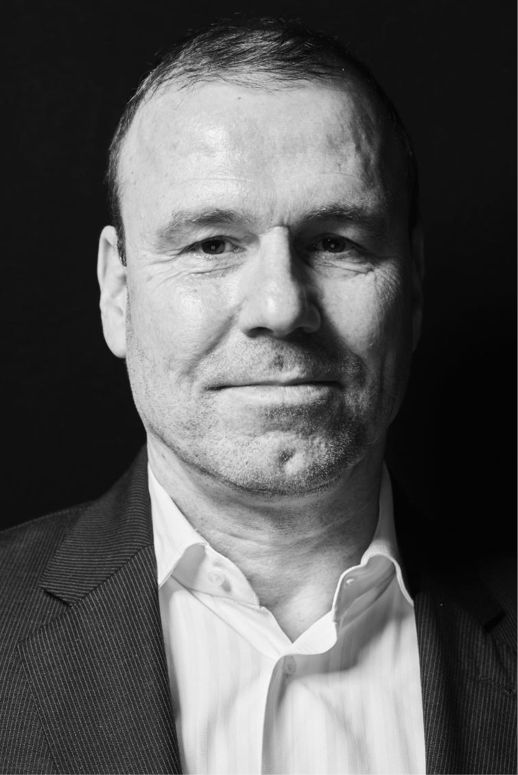 Klaus Hauptfleisch