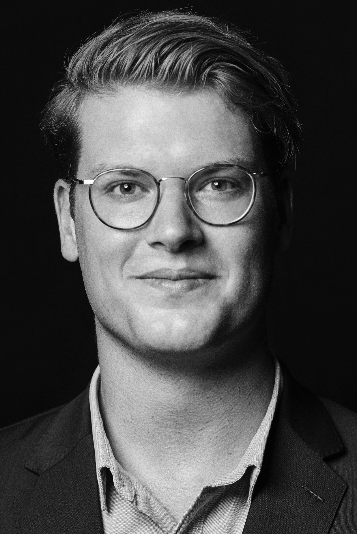 Konstantin Krieg, Communication Manager / Head of editorial office