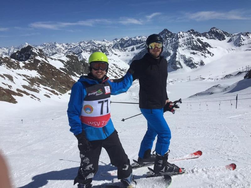 ChannelPartner Race - Hannes & Alexander