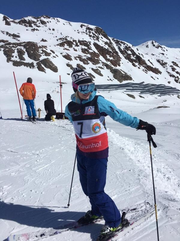 ChannelPartner Race - Kathrin