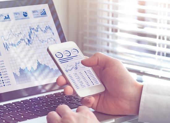 Digitale Marketing-Strategie