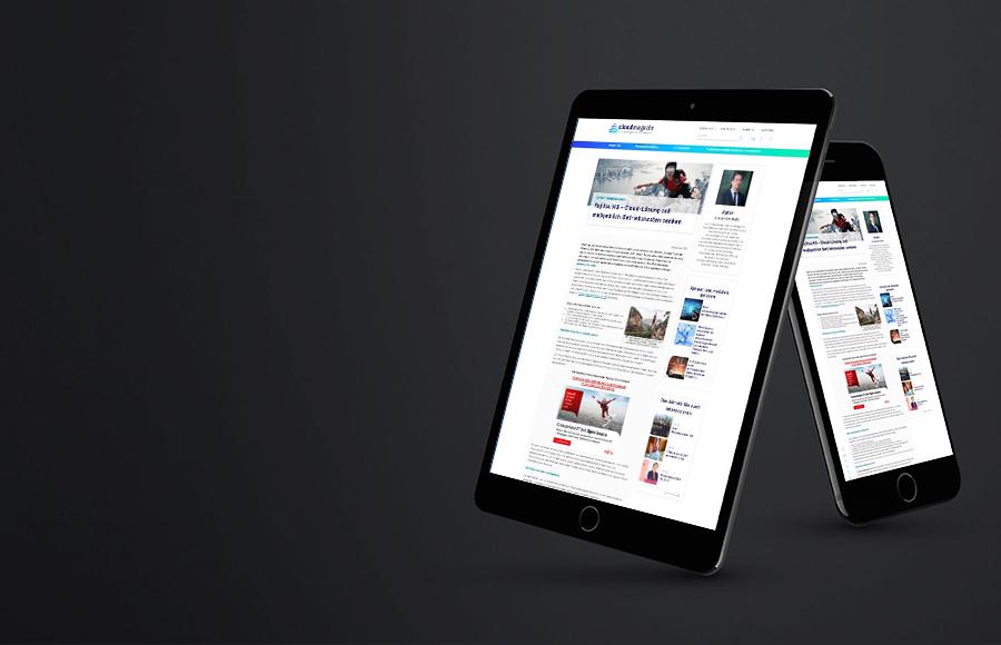 Fujitsu-Mockup