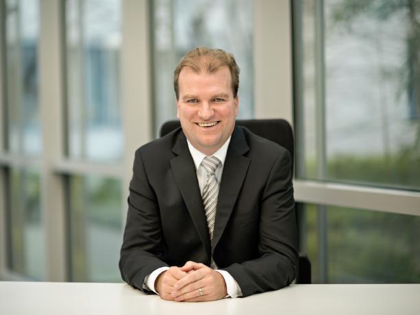 Jörg Wassink, valantic GmbH