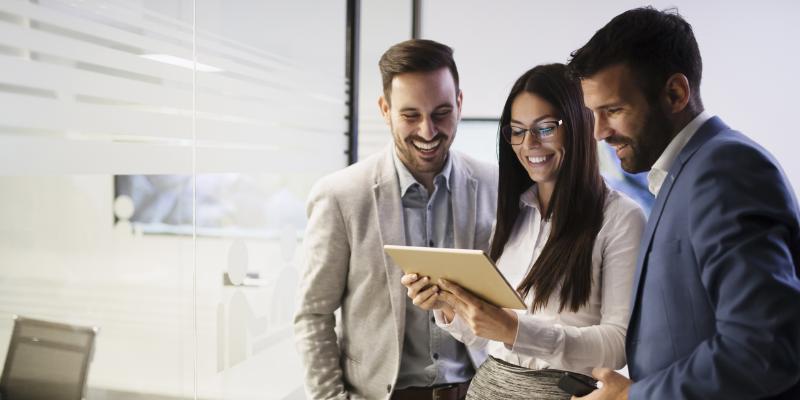 Wie Sie sich mit HR-Marketing als Unternehmen neu positionieren.