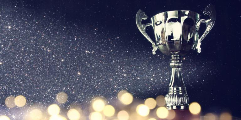 Stevie Award 2020