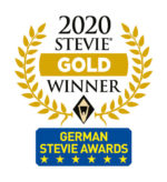 evernine-group-stevie-award-gewinner