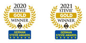 evernine-group-stevie-award-gewinner-2020-2021