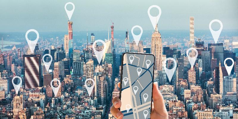 Geofencing - Location-based Marketing